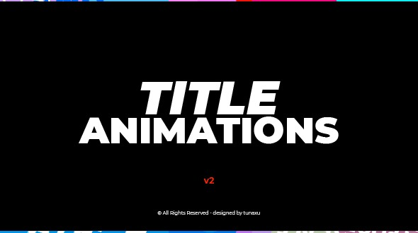 Title AnimationsV2_590