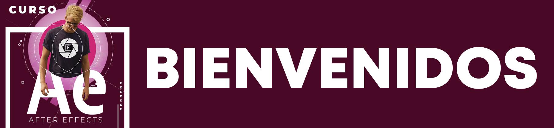 bienevenidos