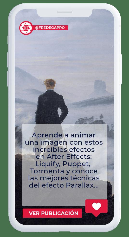 INSTAGRAM PUBLICACIÓN